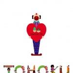 TOHOKUI LOVE